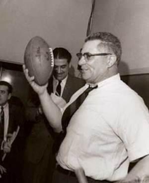 Lombardi Football