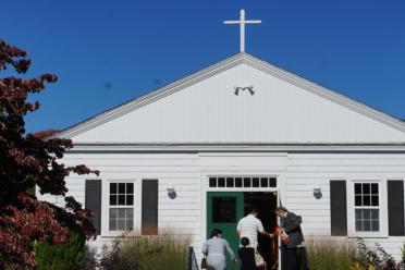 Bedford Baptist Church
