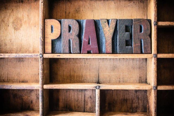 prayer_wooden blocks shutterstock_279443732