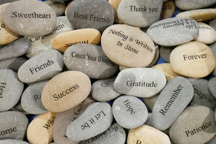 Thriver Remedy Gratitude shutterstock_729671911