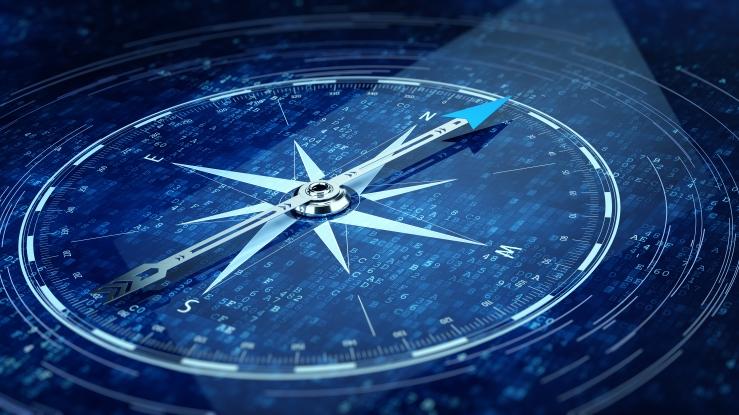 Compass shutterstock_558723724